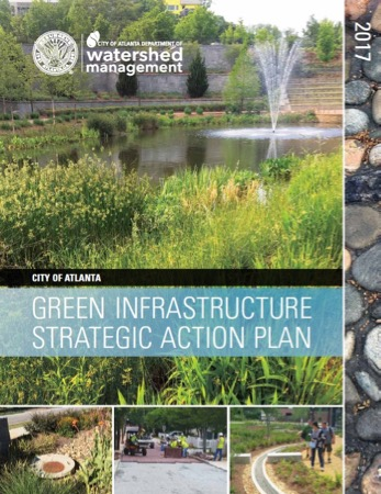 Atlantawatershed org | Green Infrastructure