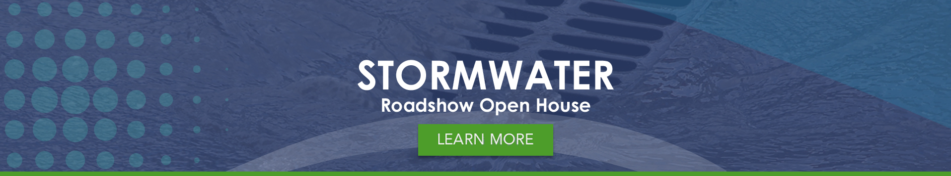 Stormwater Road Show